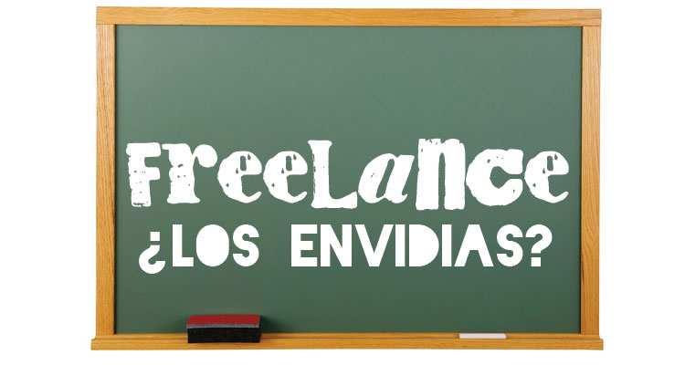 Trabajar como Freelance