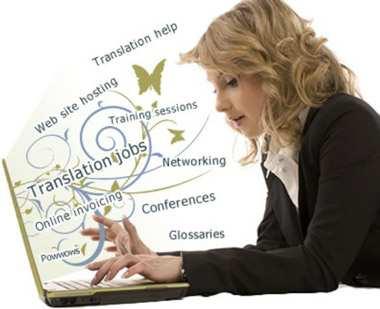 Traductor Freelance