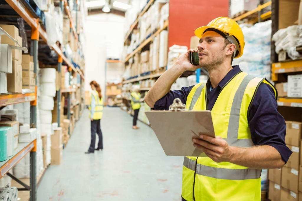 empresas de logistica y profesionales
