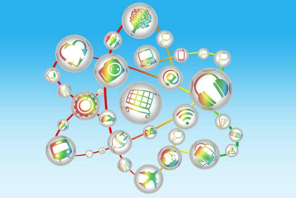 Tecnologia IoT o internet de las cosas