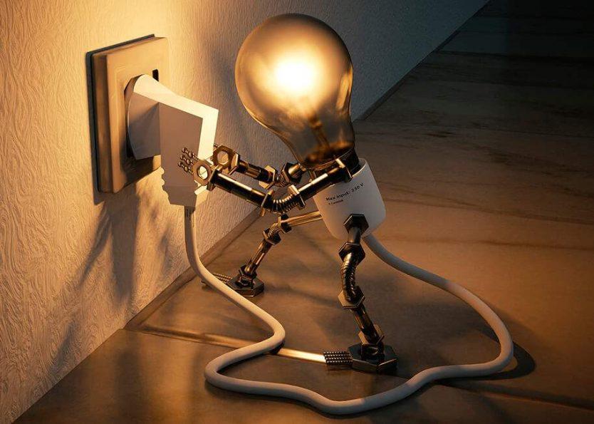 C mo ahorrar energ a el ctrica eficientemente grupo ioe for Ahorrar calefaccion electrica