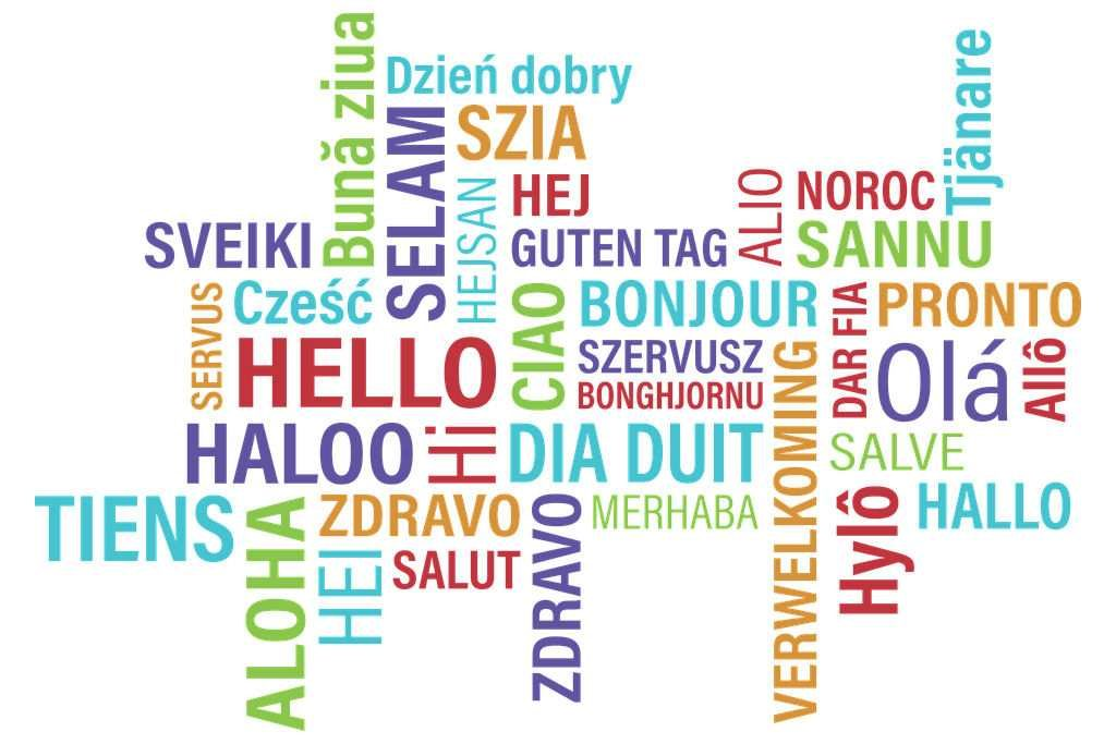 Idiomas mas faciles de aprender