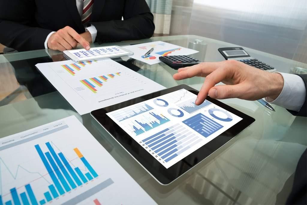 analisis de la competencia de una empresa