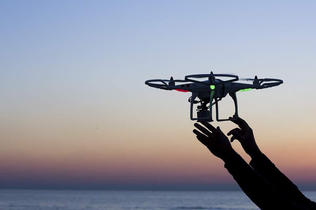 normativa de drones