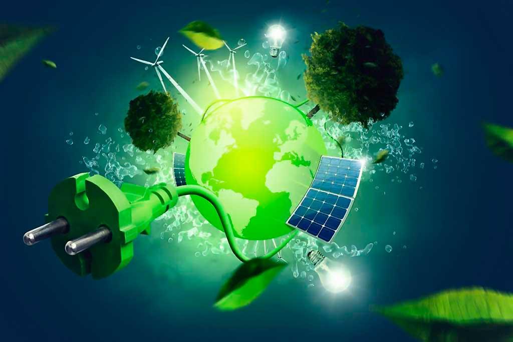 qué son las energías verdes