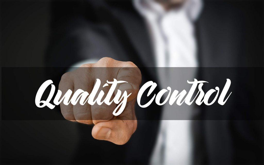 Gestión de la calidad IOE