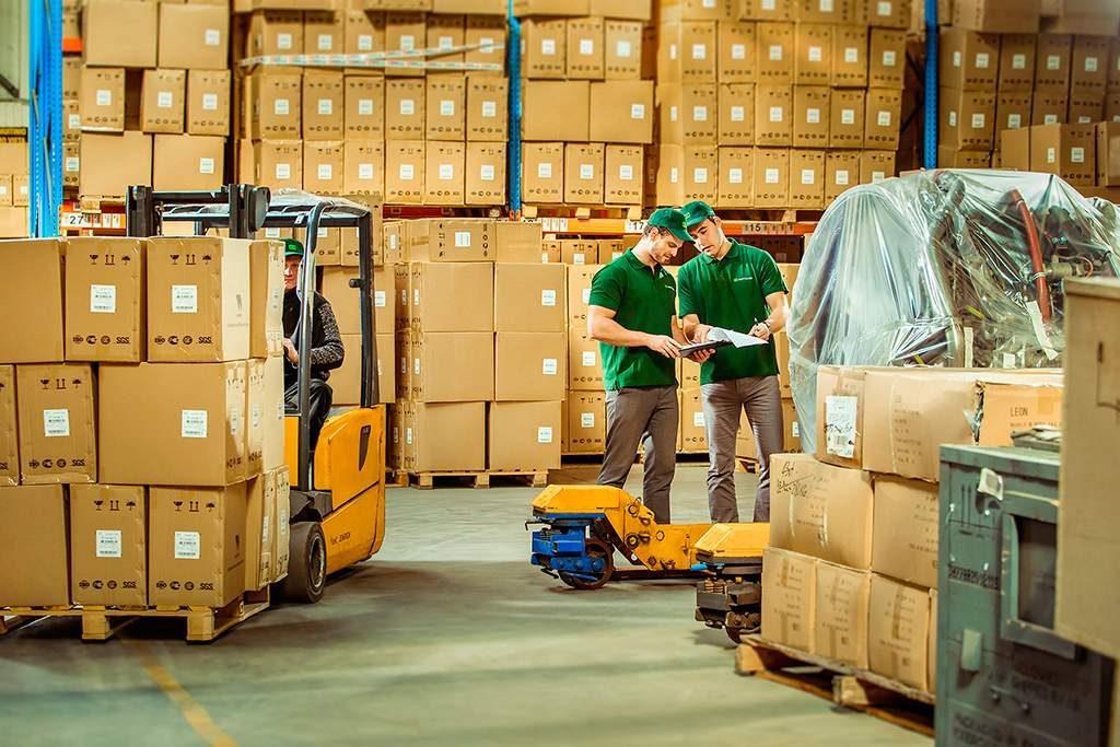 Empresa logística