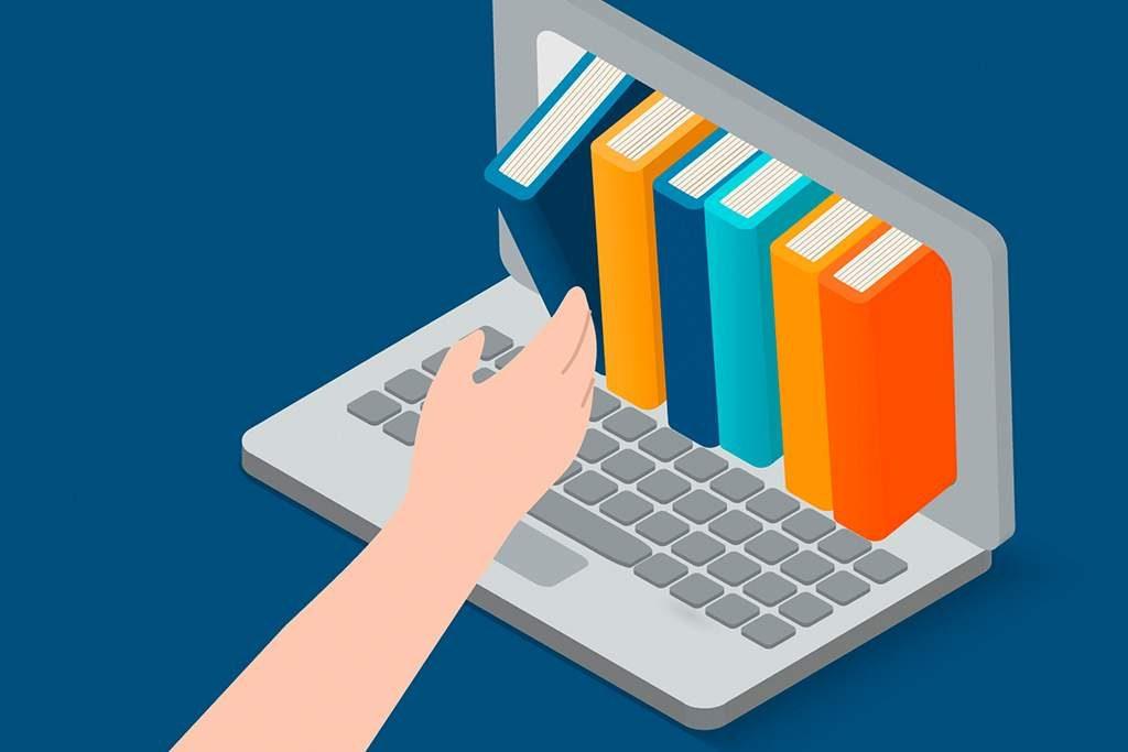 plataforma e learning