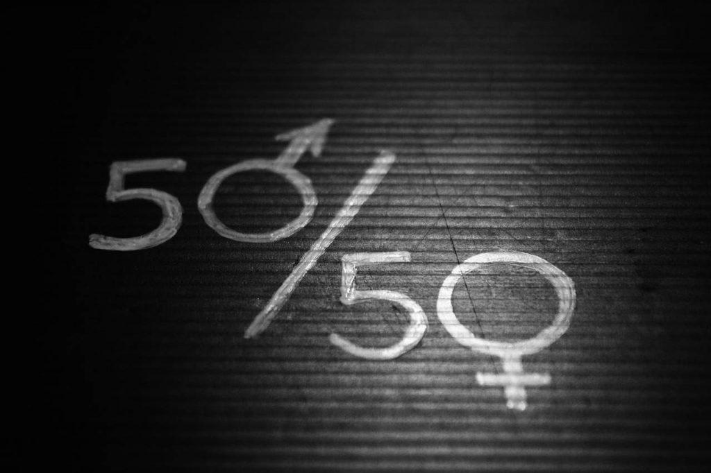 medidas de igualdad IOE