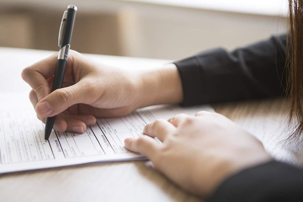 Cómo redactar un currículum