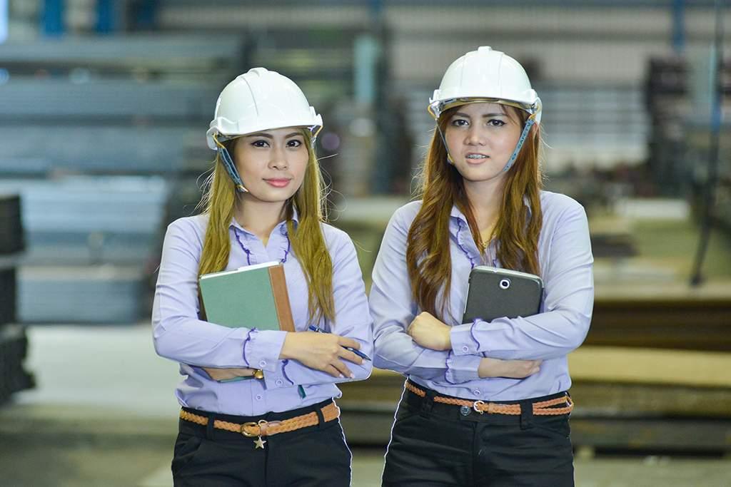 Diferentes procesos de una empresa en base al reclutamiento de personal