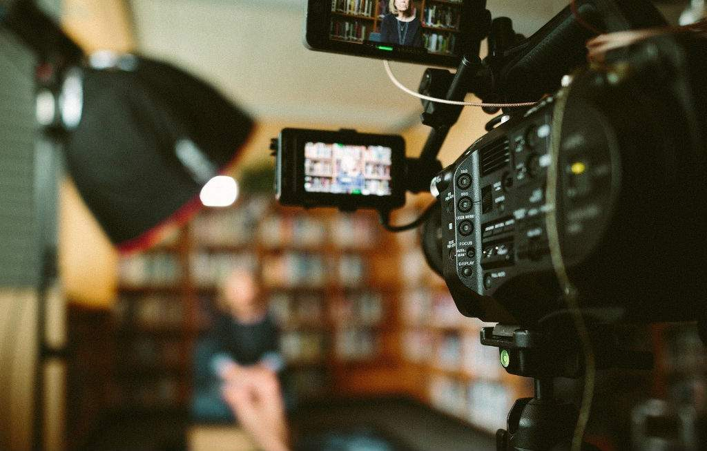 Matices de un video curríuculum creativo
