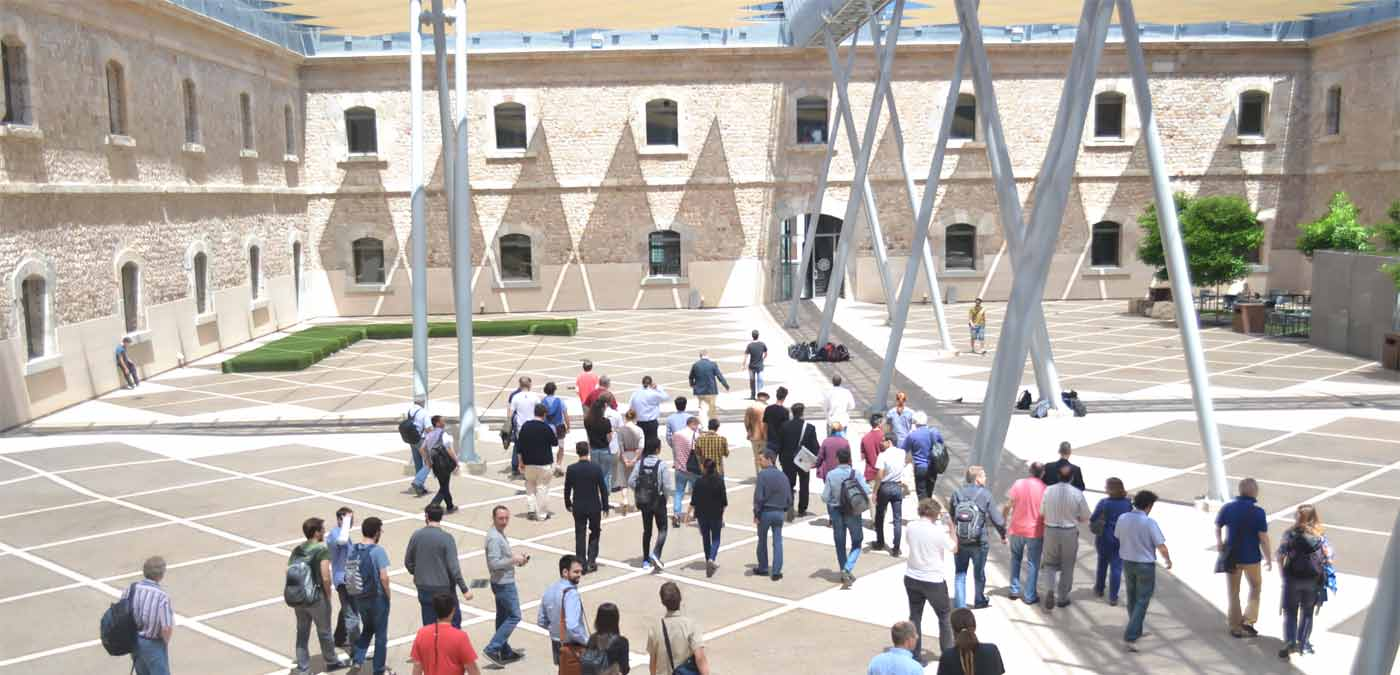 Universidad Politécnica de Cartagena (UPCT) - Grupo IOE