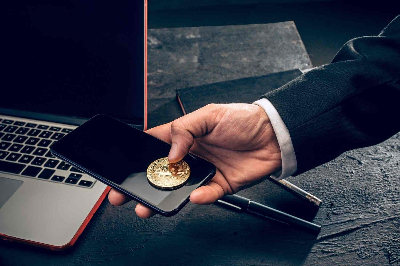 plataforma de bitcoin