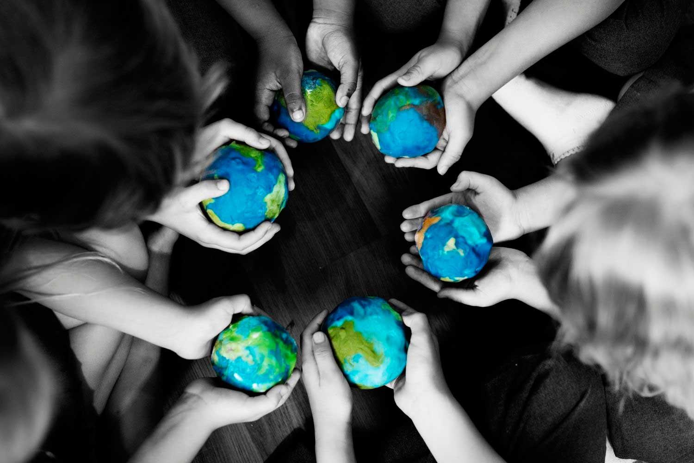 Que es la huella ecológica y cómo nos afecta actualmente